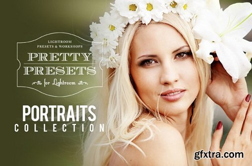 Pretty Presets Complete Collection for Lightroom (Updated 28.10.2015) MacOSX