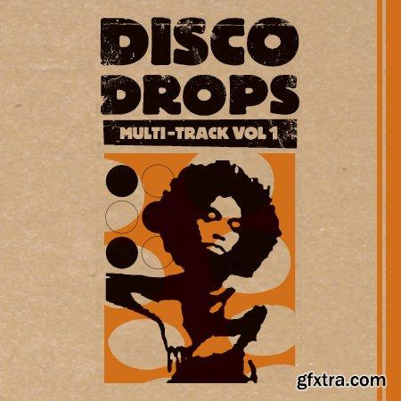 DrumDrops Disco Drops MULTiFORMAT-KRock