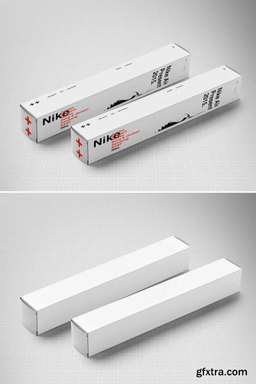 CM - Product Package Box Mock-Up 4 421220