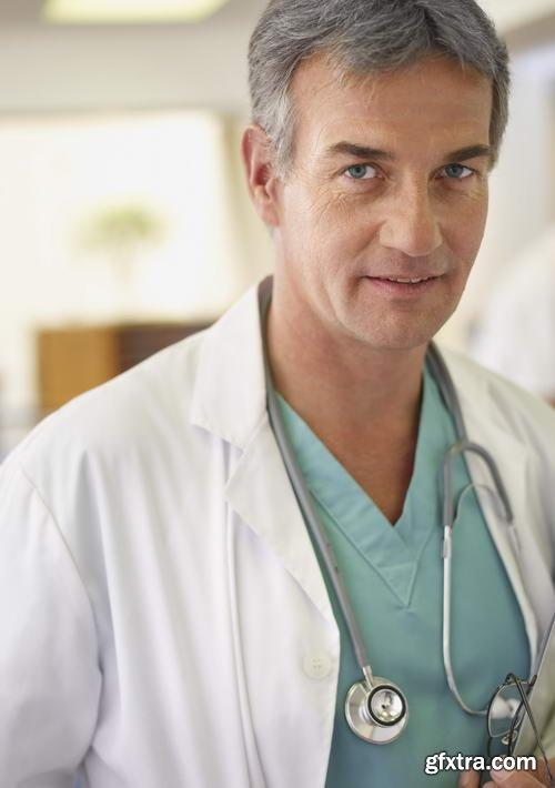 OJO Images OJ005 Hospital Medics