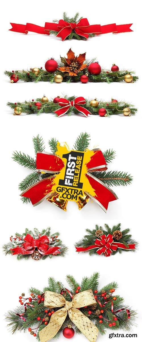 Stock Image Christmas decoration 12