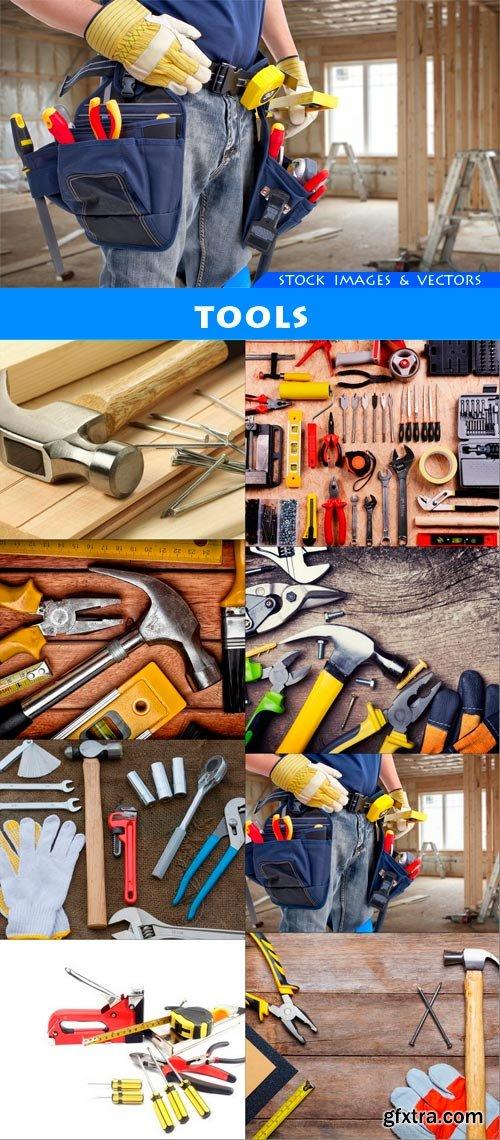 Tools 8X JPEG