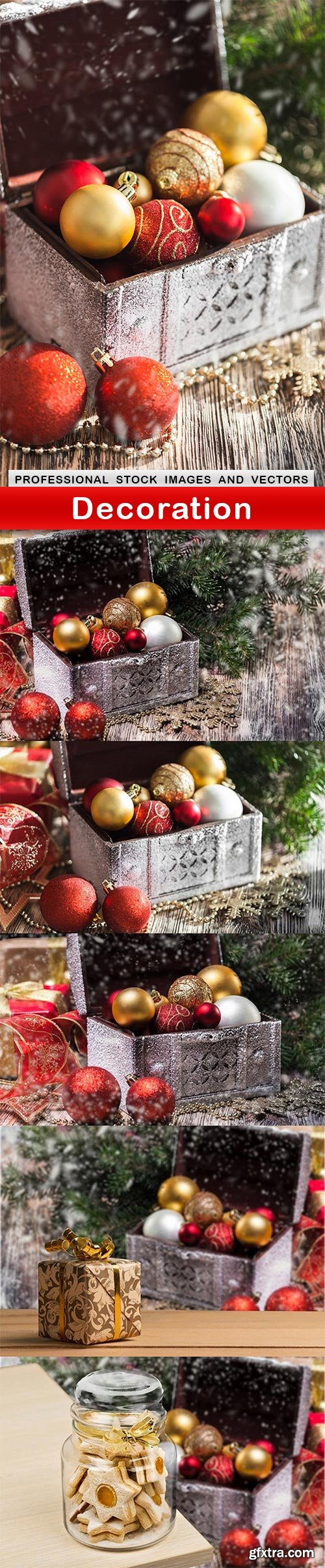 Decoration - 6 UHQ JPEG