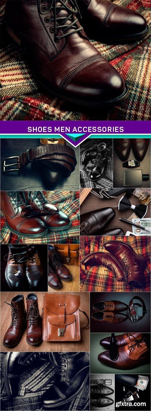 Shoes men accessories 15x JPEG