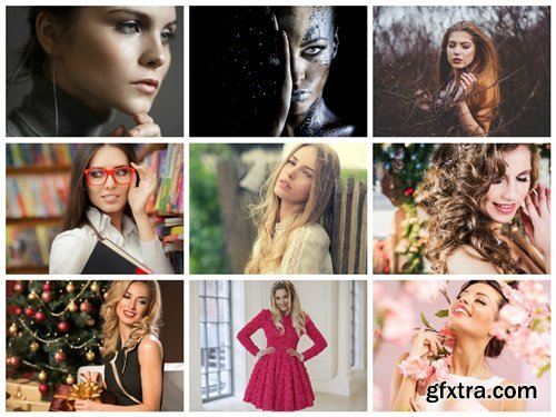 Beautiful Girls Wallpapers Mix 265