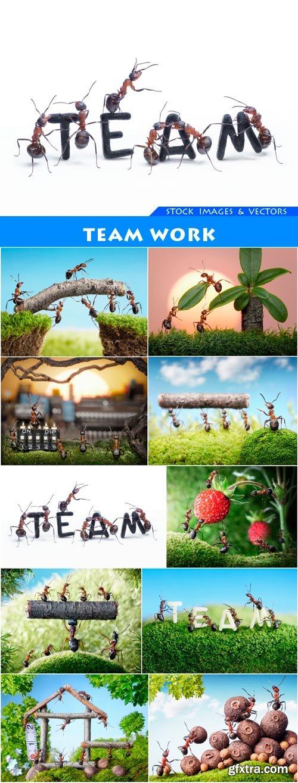 Team work 10X JPEG