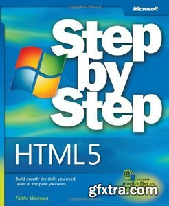 Faithe Wempen - HTML5 Step by Step