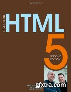 Bruce Lawson, Remy Sharp - Introducing HTML5, 2nd Edition