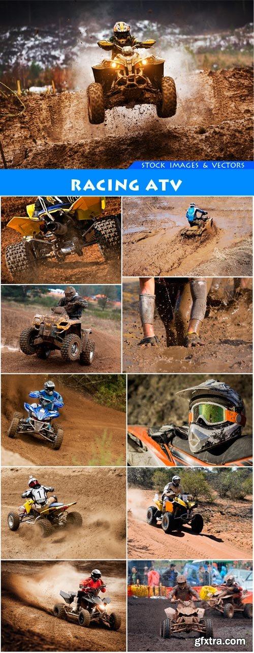 Racing ATV 11X JPEG