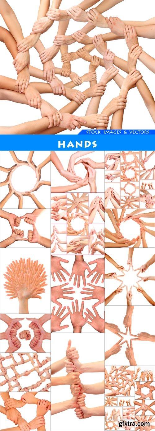 Hands 20X JPEG