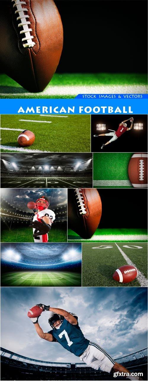 American football 9X JPEG