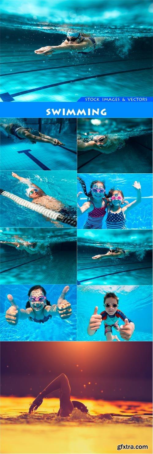 swimming 9X JPEG