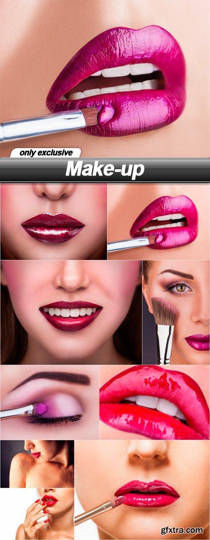 Make-up - 9 UHQ JPEG