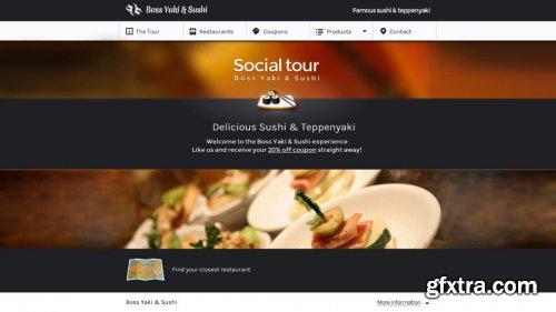Building Social Media Apps in Flash