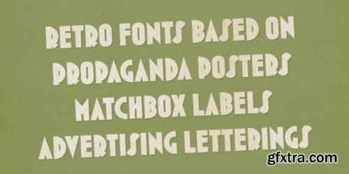 PAG Industria Font