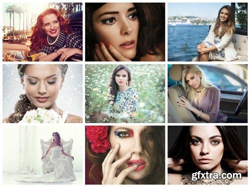 Beautiful Girls Wallpapers Mix 269