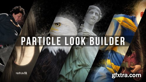 Videohive Particle Look Builder 11917564