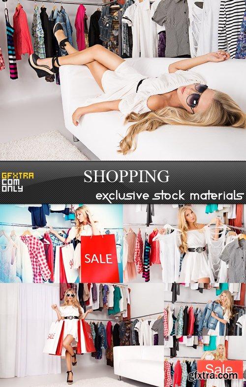 Shopping - 6 UHQ JPEG