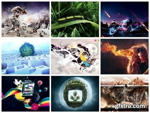 75 Creative Art HD Wallpapers Mix 13