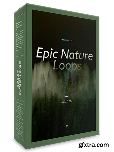 Epic Stock Media Epic Nature Loops WAV-FANTASTiC