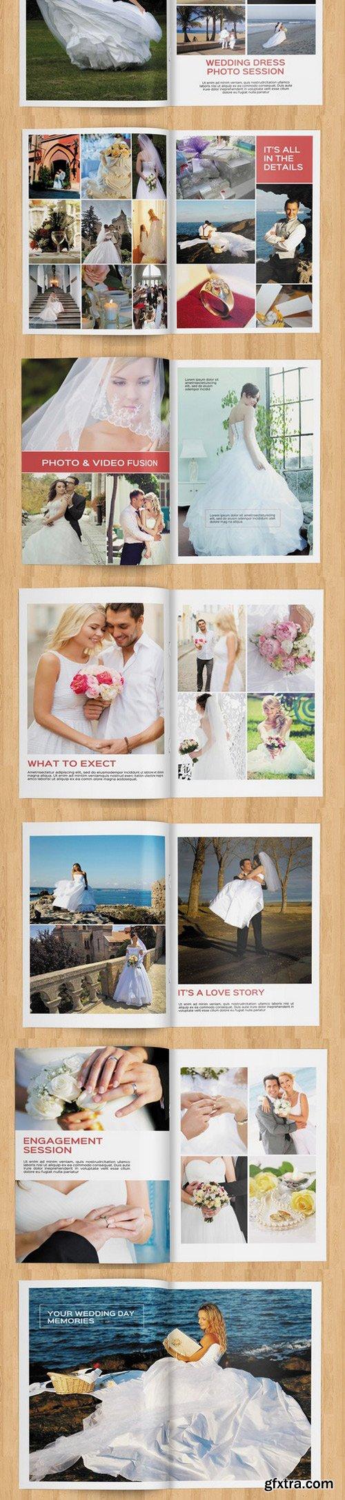 CM - Wedding Photography Magazine-V325 476508