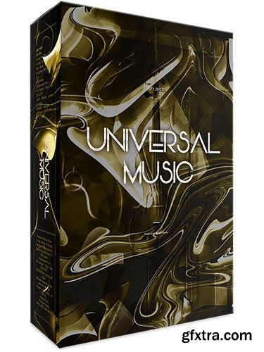 Epic Stock Media Universal Music WAV-FANTASTiC