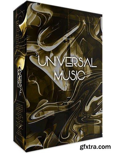 Epic Stock Media Universal Music WAV-FANTASTiC