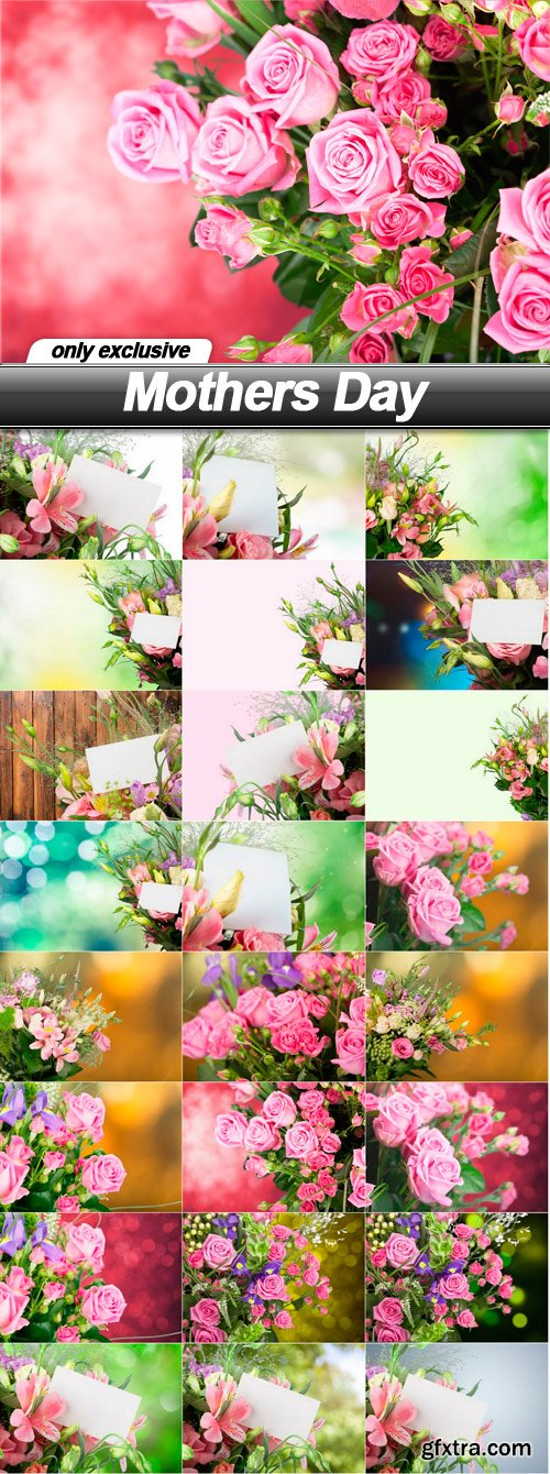 Mothers Day 2 - 24 UHQ JPEG