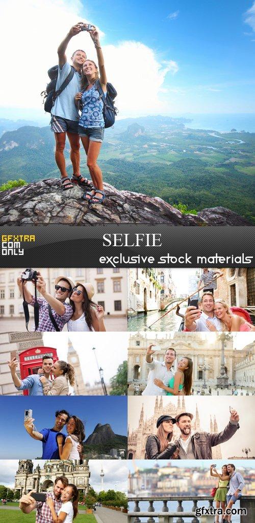 Selfie - 9 UHQ JPEG