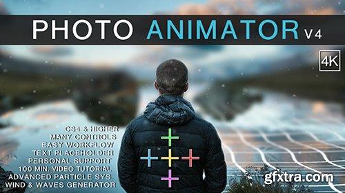 Videohive Photo Animator 12972961 V4