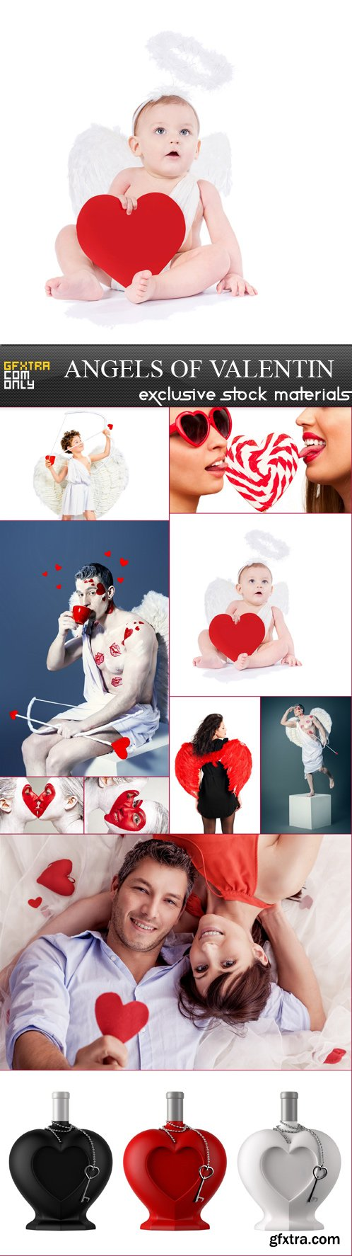 Angels of Valentin - 10 JPRGs