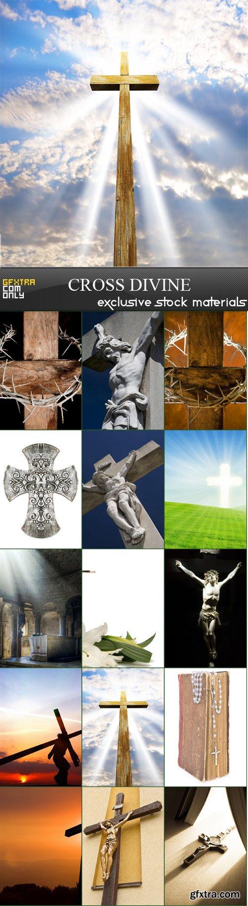 Cross Divine - 15 JPRGs