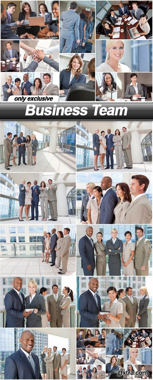 Business Team - 10 UHQ JPEG