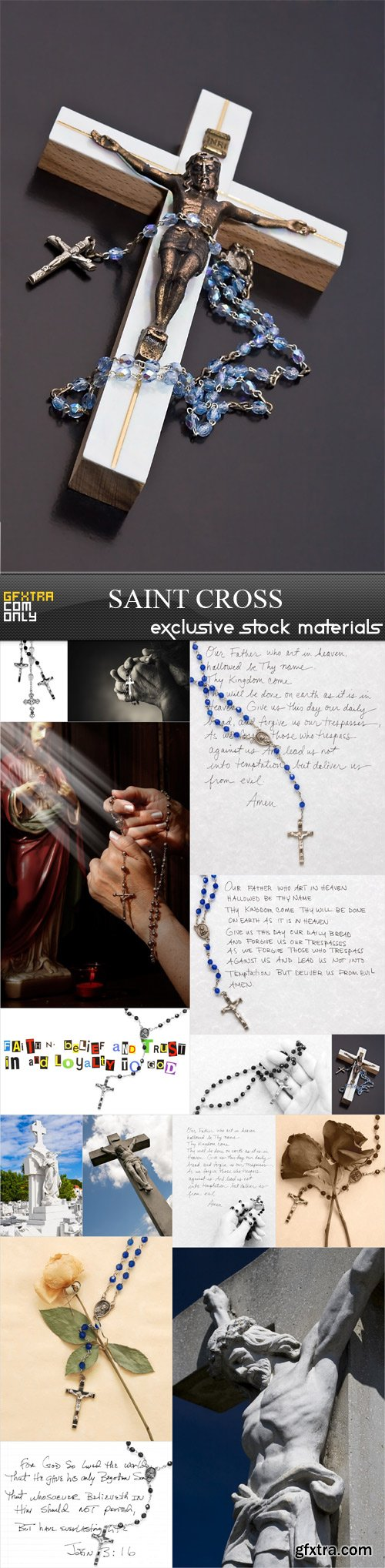 Saint cross - 15 JPRGs