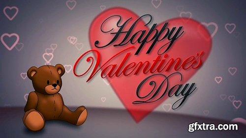Pond5 Valentine's Day Victory 59146768