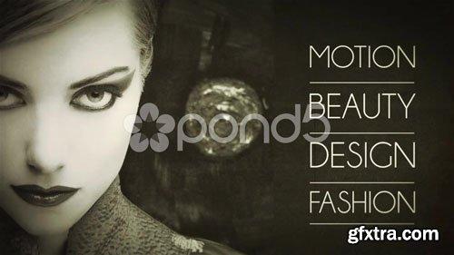 pond5 - Fashion Slide