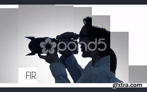 pond5 - Dynamic Video Opener