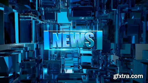 Pond5 Tv Broadcast News Packages 52582805 » GFxtra
