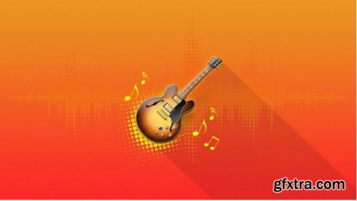 Learn GARAGEBAND- Have Fun, Make Your Own Music- It's Easy!