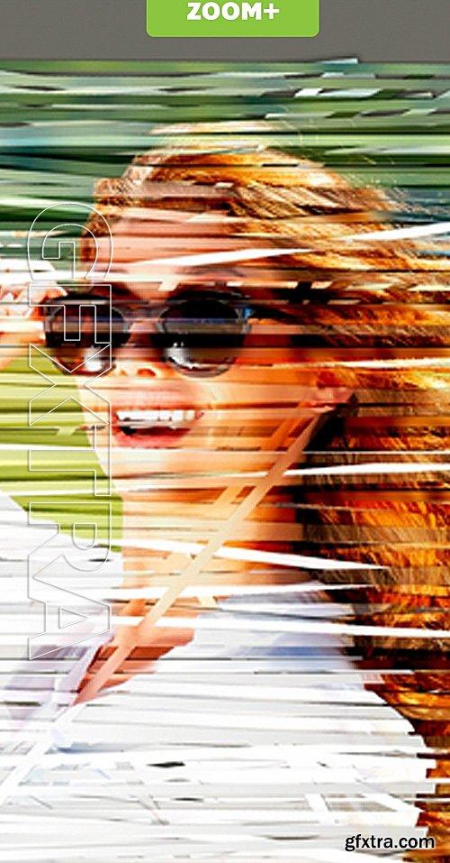 GraphicRiver - Paper Art-Photoshop Action 14482850