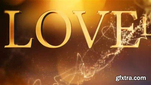 Videohive Valentines Greetings 14601497