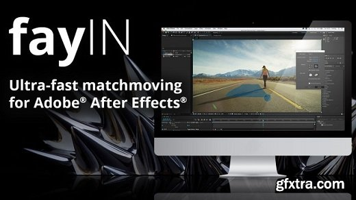 FayTec FayIN 2.2.0 for After Effects (Mac OS X)
