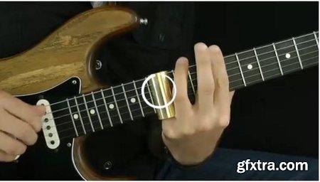 Slide Guitar- Slide Soloing Essentials