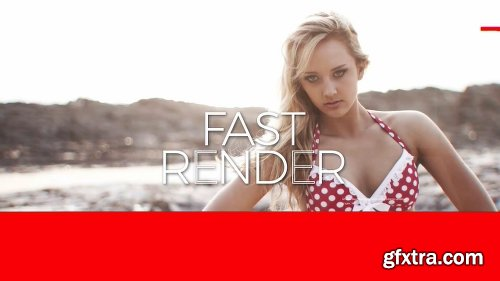 Videohive Trendy Dynamic Opener 14633539