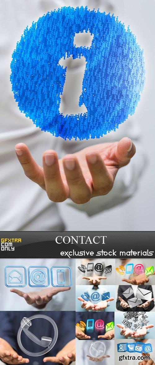Contact - 11 UHQ JPEG