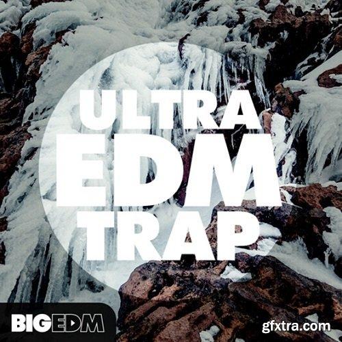Big EDM Ultra EDM Trap WAV MiDi Sylenth1 Massive Spire Presets TUTORiAL-FANTASTiC
