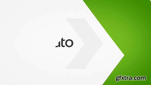 Videohive Simple And Clean Logo Reveal 8508123