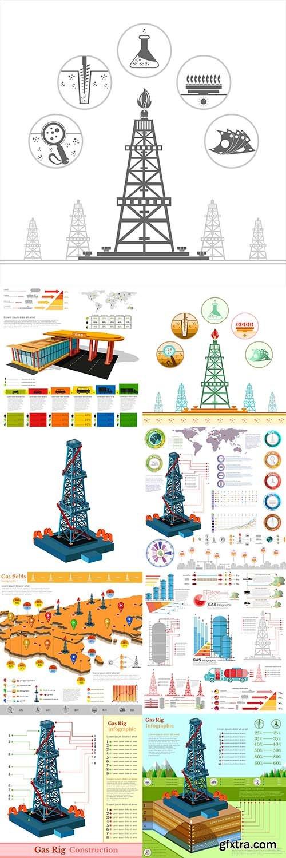 Oil & Gas Design Elemnts