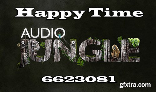 Audiojungle Happy Time 6623081