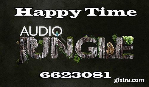Audiojungle Happy Time 6623081